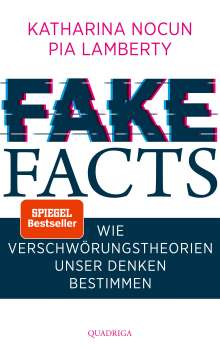 Katharina Nocun: Fake Facts, Buch