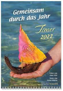 Petra Würth: Gemeinsam durch das Jahr 2021, Diverse