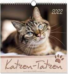 Katzen-Tatzen 2021, Diverse