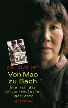 Zhu Xiao-Mei: Von Mao zu Bach, Buch