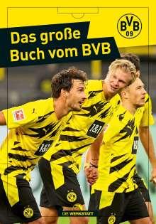 Christoph Bausenwein: Das große Buch vom BVB, Buch