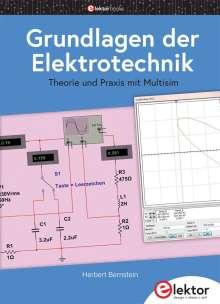 Herbert Bernstein: Grundlagen der Elektrotechnik, Buch