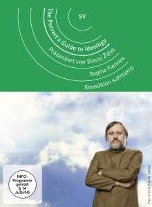 The Pervert's Guide to Ideology - Präsentiert von Slavoj Žižek (OmU), DVD