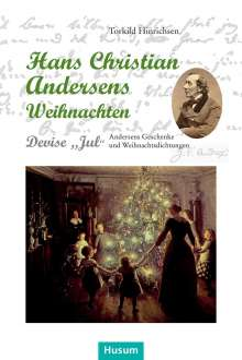 Hans Christian Andersens Weihnachten, Buch