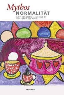 Thomas Grabert: Mythos Normalität, Buch