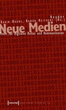 Reader Neue Medien, Buch