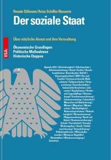 Renate Dillmann: Der soziale Staat, Buch