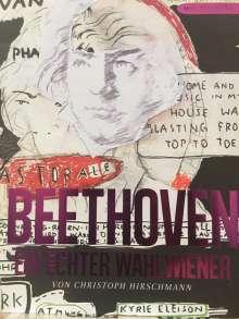 Christoph Hirschmann: Beethoven, Buch