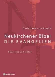 Christiane Boehn: Neukirchener Bibel - Die Evangelien, Buch