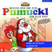 Ellis Kaut: Meister Eder X-MAS 1 und sein Pumuckl. Pumuckl und der Nikolaus. Auf heisser Spur, CD