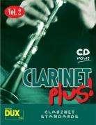 Arturo Himmer: Clarinet Plus Band 2, Buch