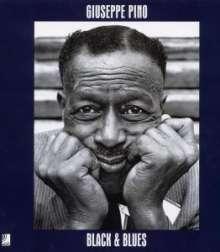 Black & Blues, 4 CDs
