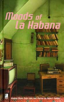 Moods Of La Habana, CD