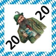 Turmschreiber Tageskalender 2020, Diverse