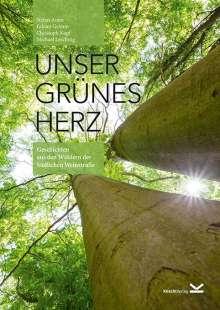 Stefan Asam: Unser Grünes Herz, Buch