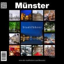 Münster Stadtführer, Buch