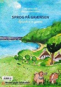 Ulla Weinreich: Grenzsprachen, Buch