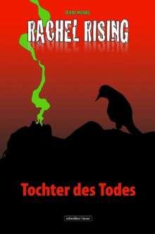 Terry Moore: Rachel Rising 1, Buch