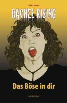 Terry Moore: Rachel Rising 2, Buch