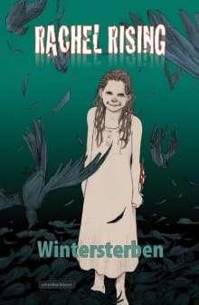 Terry Moore: Rachel Rising 4, Buch