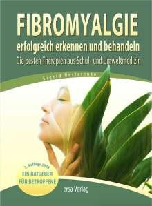 Sigrid Nesterenko: Fibromyalgie erfolgreich erkennen und behandeln, Buch