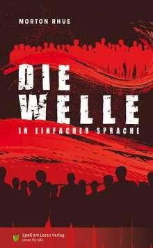 Morton Rhue: Die Welle, Buch