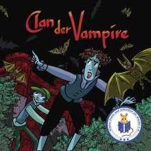 Clan der Vampire, CD