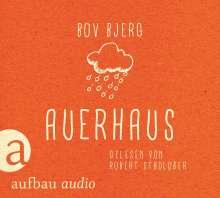 Bov Bjerg (geb. 1965): Auerhaus, 6 CDs