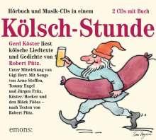 Kölsch-Stunde, CD