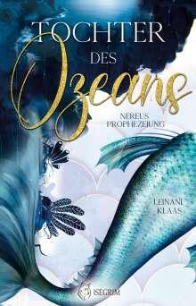 Leinani Klaas: Tochter des Ozeans, Buch