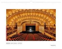 Große Oper 2020, Diverse