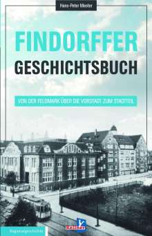 Hans-Peter Mester: Findorffer Geschichtsbuch, Buch