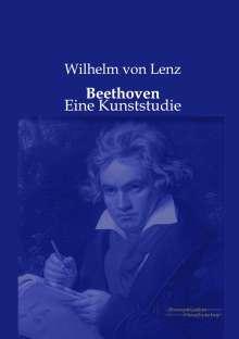 Wilhelm Von Lenz: Beethoven, Buch