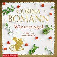 Corina Bomann: Winterengel, 6 CDs