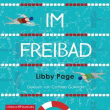 Libby Page: Im Freibad, 2 CDs