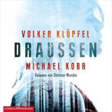 Volker Klüpfel: Draußen, 7 CDs