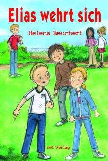 Helena Beuchert: Elias wehrt sich, Buch