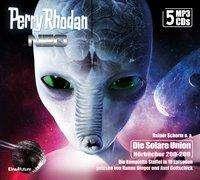 Susan Schwartz: Perry Rhodan Neo Episoden 200-209, 5 Diverse