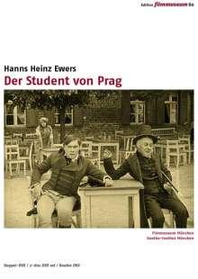 Der Student von Prag, 2 DVDs