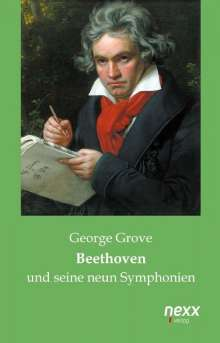 George Grove: Beethoven, Buch