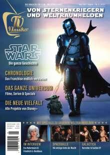 Thorsten Walch: TV-Klassiker: Das Magazin für Fernsehkult 05. Star Wars, Buch