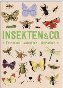 INSEKTEN & Co., Buch