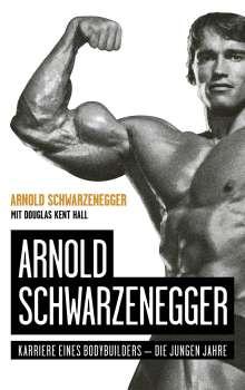 Arnold Schwarzenegger: Arnold Schwarzenegger, Buch
