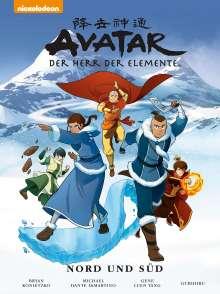 Gene Luen Yang: Avatar - Der Herr der Elemente: Premium 5, Buch