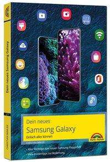 Christian Immler: Dein Samsung Galaxy S21, S21+ und S21 Ultra, Buch