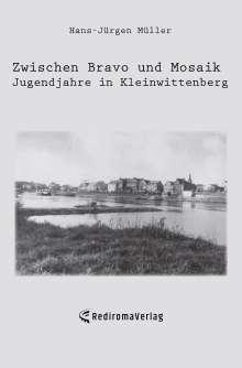 Hans-Jürgen Müller: Zwischen Bravo und Mosaik - Jugendjahre in Kleinwittenberg, Buch