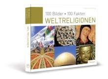 Friedemann Bedürftig: Weltreligionen, Buch