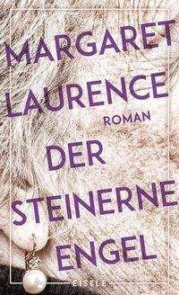 Margaret Laurence: Der steinerne Engel, Buch