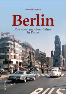 Michael Sobotta: Berlin, Buch