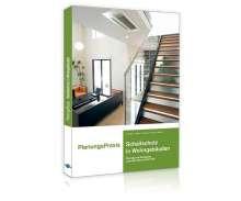 Saad Baradiy: PlanungsPraxis Schallschutz in Wohngebäuden, Buch